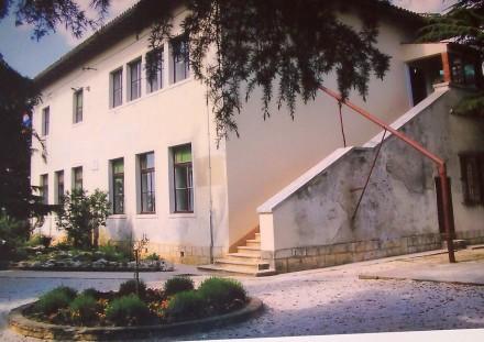 Osnovna skola Jursici