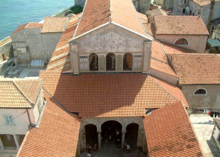 Eufrazijeva_Bazilika-Porecka_Katedrala-Eufrazijana