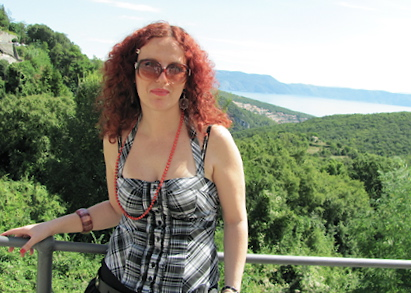 Mihaela Tikvicki