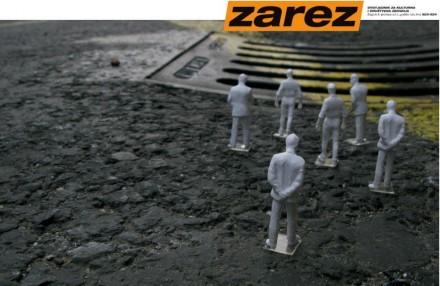 ZAREZ