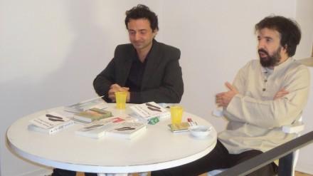 Neven Ušumović i Dinko Telećan (2)