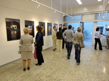 Otvorenje izložbe Tomislava Torijanca (2)
