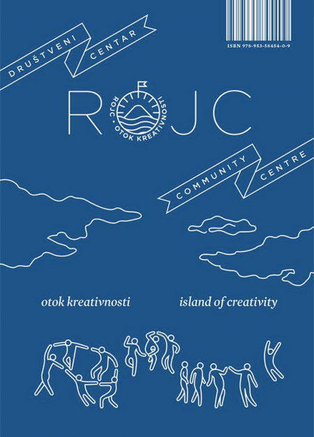 rojc - otok kreativnosti
