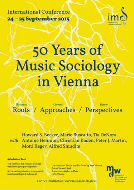 Bečki Institut za sociologiju glazbe2