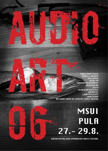 audioart 6