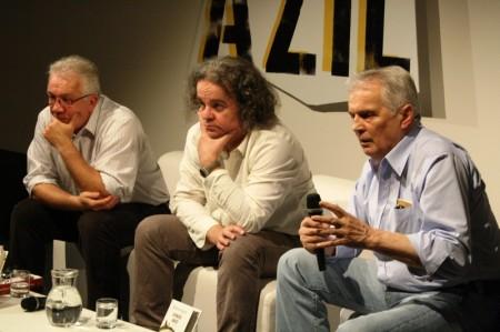 Kazaz, Jergović i Lovrenović