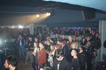 Publika koncert