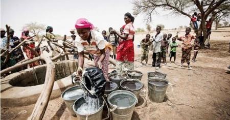 žene i voda