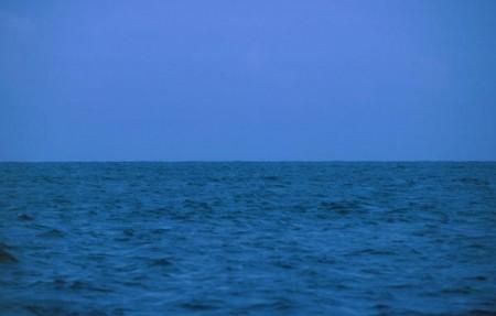 Seascape, Adriatico, 1988