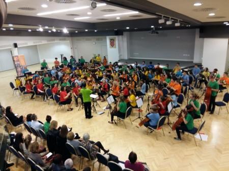 Koncert Pula