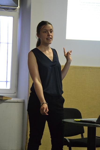 Estelle Hary - predavanje The Data of You - radionica Život na internetu (7)