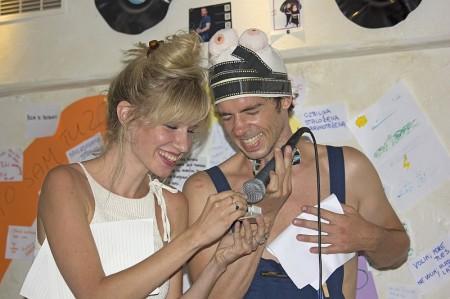 Jelena Lovrec i Marin Tudor