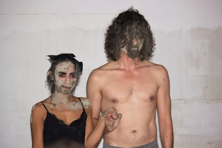 Maya Petrovna i David Belas