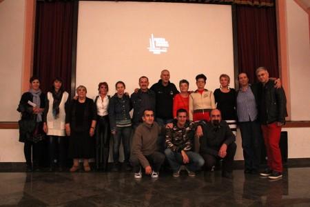 Boškarica - filmska ekipa