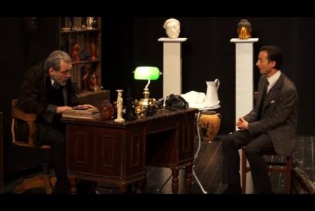 Posljednja Freudova seansa