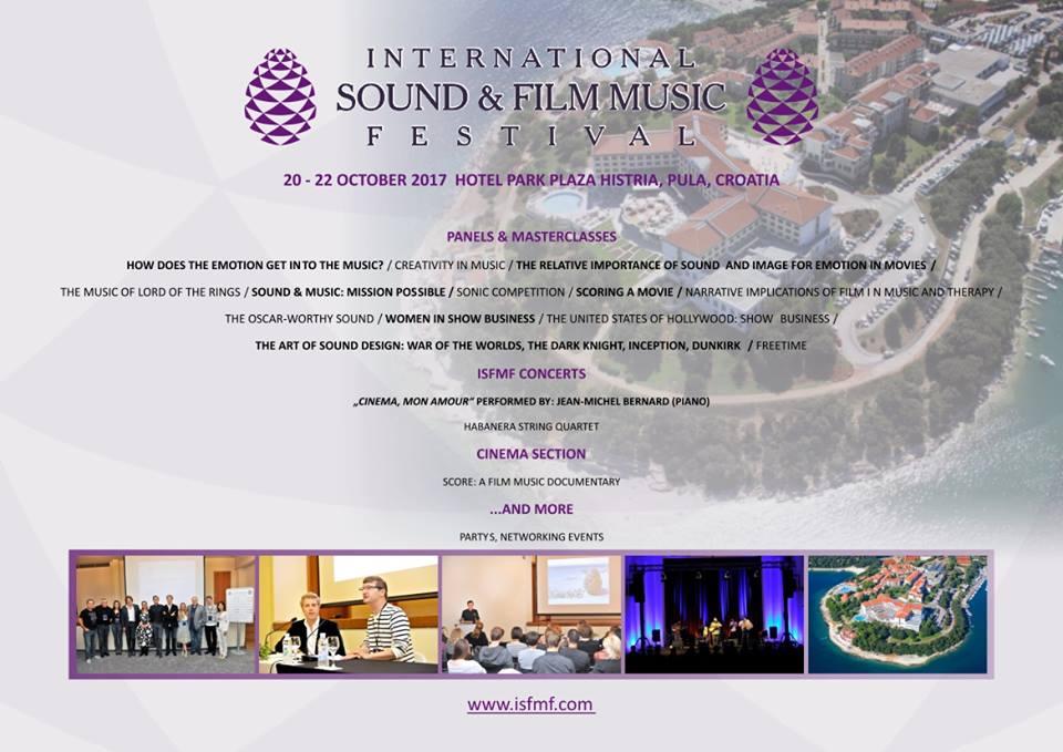 Program ISFMF 2017