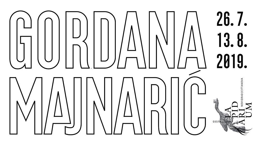 """Izložba Gordane Majnarić """"Šufitpuppen"""" u novigradskom Muzeju Lapidarium"""