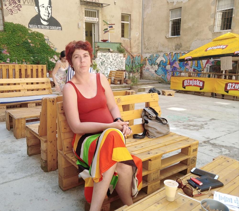 Razgovor: Irena Boljunčić Gracin, predsjednica Trans Europe Halles