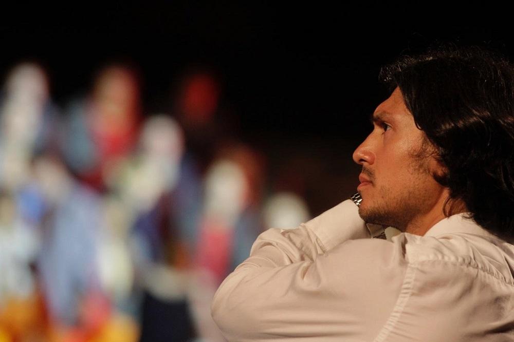 Yordan Kamdzhalov all'Arena di Pola: il potere della musica