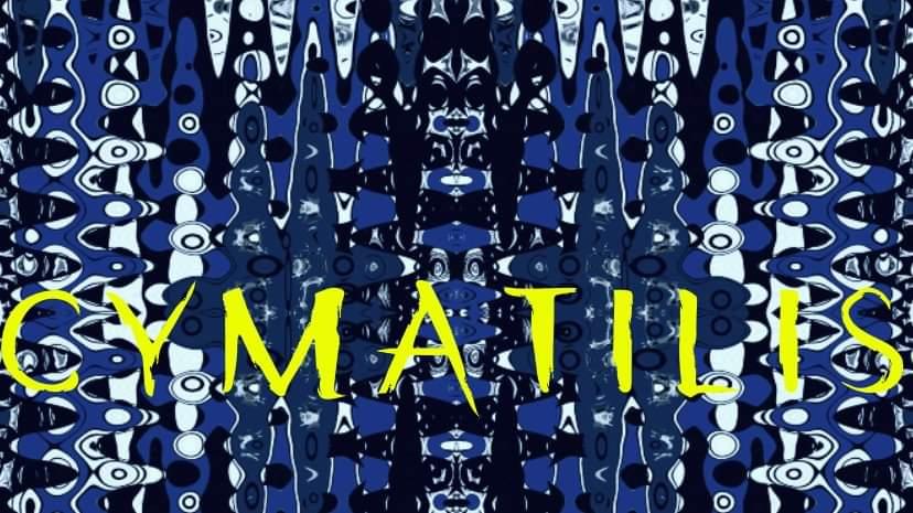 "Izložba Katje Kliba ""Cymatilis"" u galeriji HUiU"