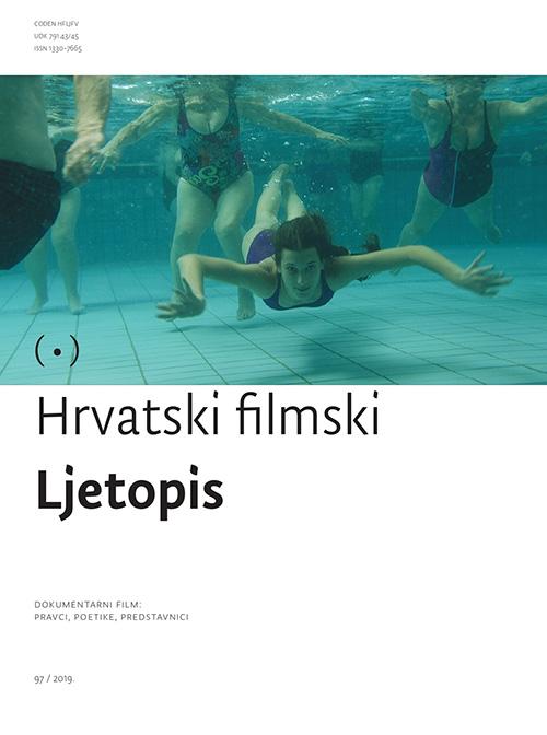 Novi broj Hrvatskog filmskog ljetopisa