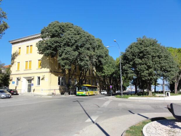 Ljetno radno vrijeme Gradske knjižnice i čitaonice Pula