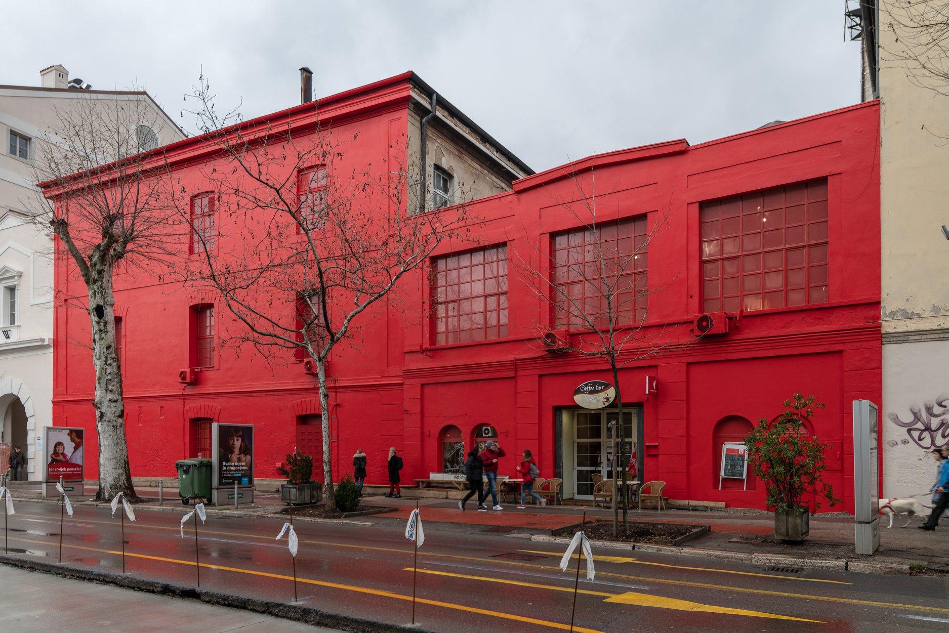 Odbor za kulturu Grada Rijeke stopirao imenovanje Branke Benčić na mjesto ravnateljice MMSU-a
